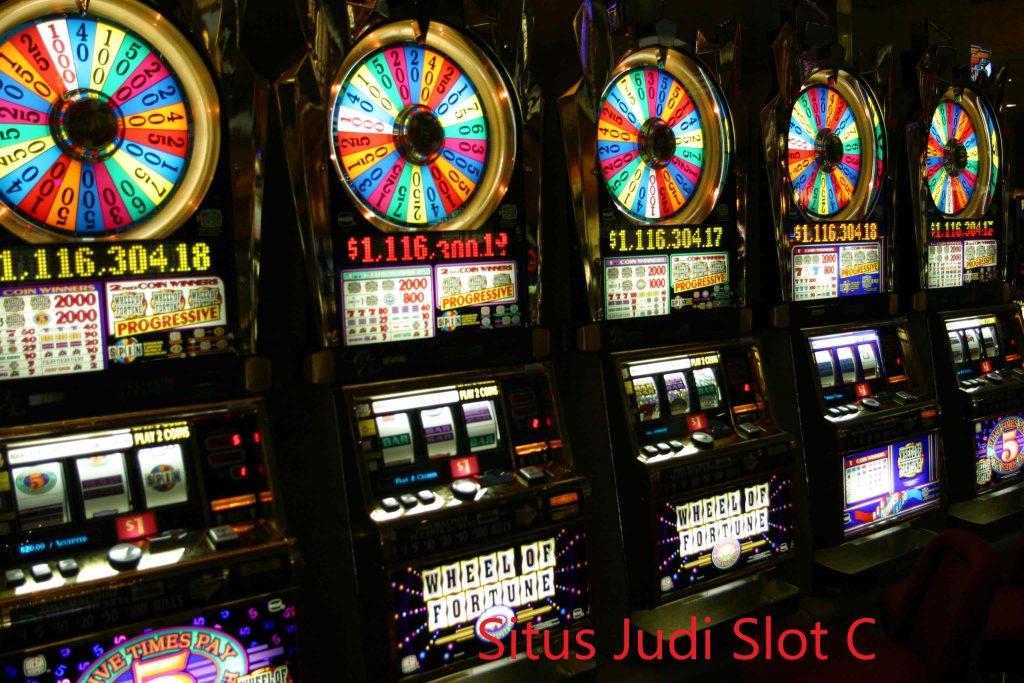 Mendapatkan Jackpot Slot Online